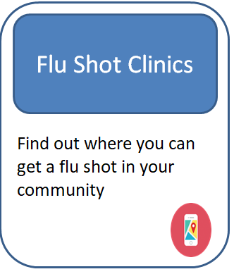 Flu Shot Information from the Government of Ontario