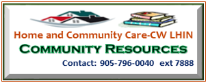 Central west Health Resources
